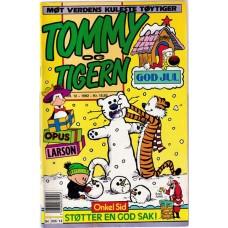 Tommy og Tigern 12/1992