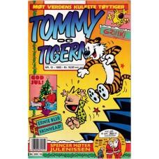 Tommy og Tigern 12/1993