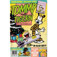 Tommy og Tigern 12/1994