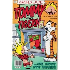 Tommy og Tigern 12/1999