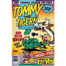 Tommy og Tigern 2/1992