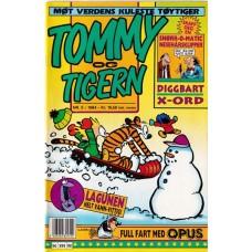 Tommy og Tigern 2/1994