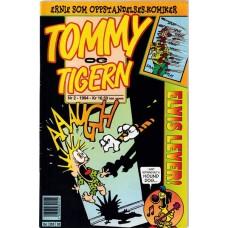 Tommy og Tigern 2/1994x