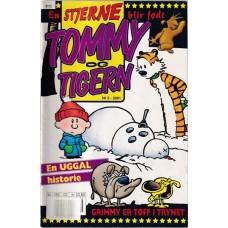 Tommy og Tigern 2/2001