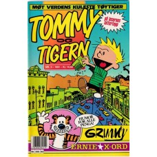 Tommy og Tigern 3/1991