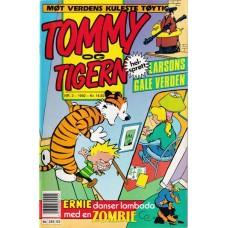Tommy og Tigern 3/1992