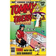 Tommy og Tigern 3/1993