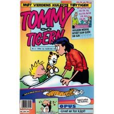 Tommy og Tigern 3/1994