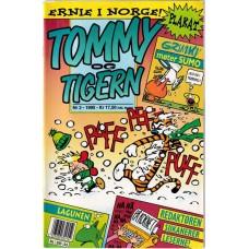 Tommy og Tigern 3/1995