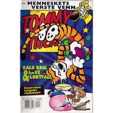 Tommy og Tigern 3/2001