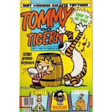 Tommy og Tigern 4/1990