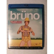 Bruno (Blu-ray)