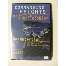 Commanding Heights: The Battle For The World Economy (DVD)