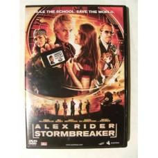 Alex Rider: Stormbreaker (DVD)
