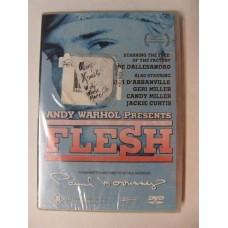 Flesh (DVD)