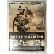 Battle For Haditha (DVD)