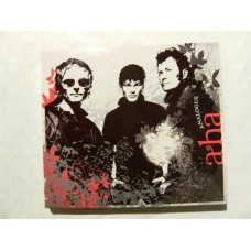 A-Ha - Analogue (2-CD)