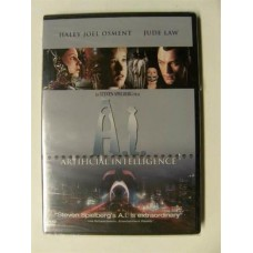Artificial Intelligence (DVD)
