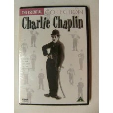 Charlie Chaplin: The Essential Collection 9 (DVD)