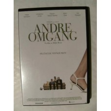 Andre Omgang (DVD)