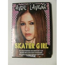 Avril Lavigne: Skater Girl (DVD)