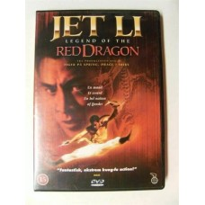 Legend of the Red Dragon (DVD)