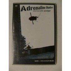 Adrenaline Hunters (DVD)