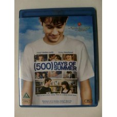 500 Days of Summer (Blu-ray)
