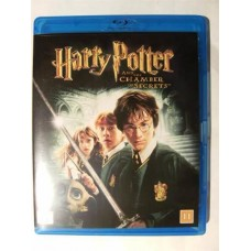 Harry Potter og Mysteriekammeret (Blu-ray)
