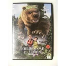 Den Kjempestore Bjørnen (DVD)