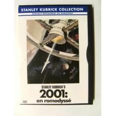 2001: En Romodysse (DVD)