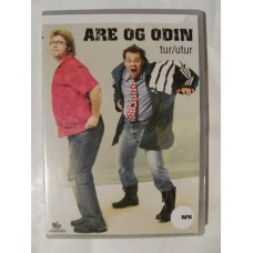 Are Og Odin: Tur/Utur (DVD)