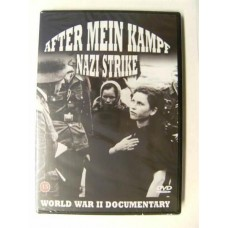 After Mein Kampf/Nazi Strike (DVD)