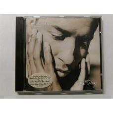 BabyFace - The Day (CD)