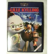 Disney Klassikere 45: Lille Kylling (DVD)