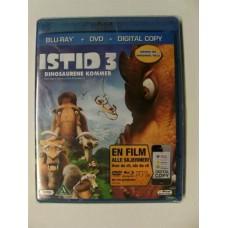 Istid 3 (Blu-ray)