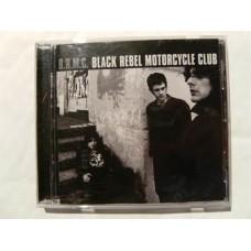 Black Rebel Motorcycle Club - Black Rebel Motorcycle Club (CD)