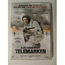 Heltene Fra Telemark (DVD)