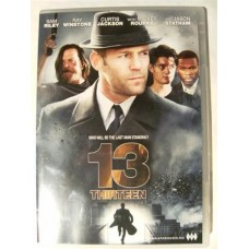 13 Thirteen (DVD)