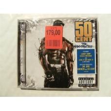 50 Cent - The Massacre (CD)