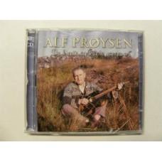 Alf Prøysen - De Kjente Og Kjære Sangene (2-CD)