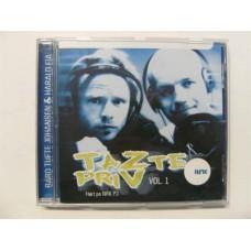 Bård Tufte Johansen & Harald Eia - Tazte Priv Vol 1 (CD)
