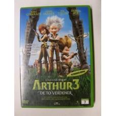 Arthur 3 (DVD)