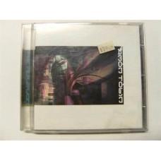 Amon Tobin - Permutation (CD)