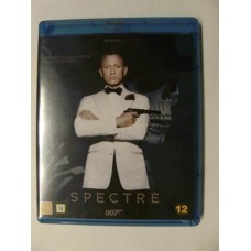 007: Spectre (Blu-ray)