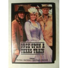 Once Upon A Texas Train (DVD)