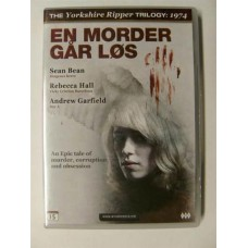 1974: En Morder Går Løs (DVD)