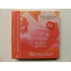 Kathryn Stockett - Barnepiken