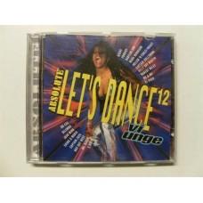 Absolute Let's Dance Opus 12 (CD)
