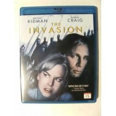 The Invasion (Blu-ray)